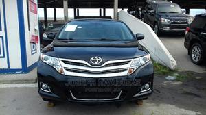 Toyota Venza 2010 V6 AWD Black | Cars for sale in Lagos State, Amuwo-Odofin