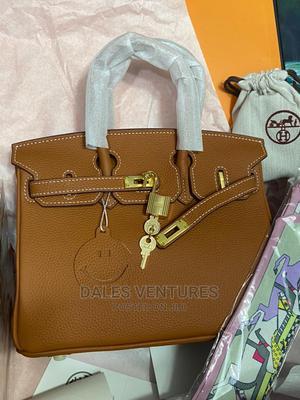 Luxury Hermes Handbags. Length 25cm | Bags for sale in Lagos State, Lekki