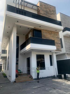 Furnished 5bdrm Mansion in Lekki Phase 1 for Sale | Houses & Apartments For Sale for sale in Lekki, Lekki Phase 1