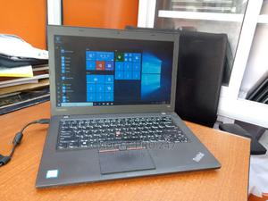 Laptop Lenovo ThinkPad T460 8GB Intel Core I7 HDD 500GB | Laptops & Computers for sale in Lagos State, Ikeja
