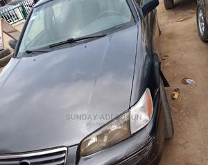 Toyota Camry 2001 Gray | Cars for sale in Lagos State, Alimosho