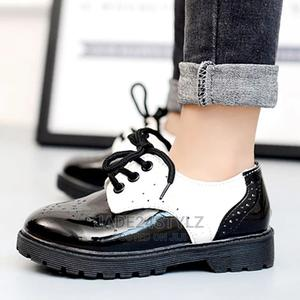 Patent Leather Boys Shoes | Children's Shoes for sale in Lagos State, Surulere