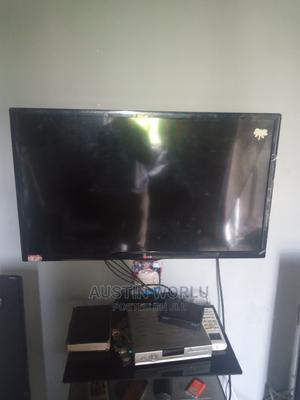 32 Inches Led Plasma Television in Good Working Conditions   TV & DVD Equipment for sale in Rivers State, Port-Harcourt