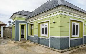 3bdrm Bungalow in Osongama Estate, Uyo for Sale   Houses & Apartments For Sale for sale in Akwa Ibom State, Uyo
