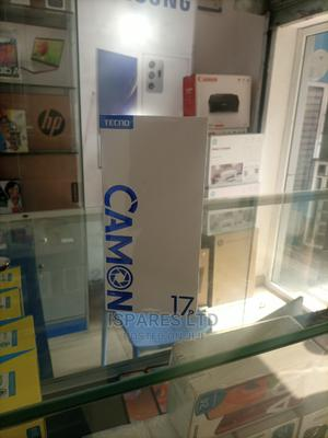 New Tecno Camon 17P 128 GB | Mobile Phones for sale in Rivers State, Obio-Akpor