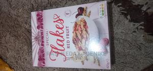 Red Flakes Crownfile Cereal. | Meals & Drinks for sale in Lagos State, Surulere