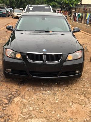 BMW 335i 2008 Black | Cars for sale in Abuja (FCT) State, Central Business Dis