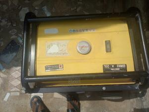 Generator 5KVA at Give Away Price   Electrical Equipment for sale in Abuja (FCT) State, Dutse-Alhaji