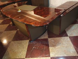 Classic Executive Office Table   Furniture for sale in Lagos State, Ojo
