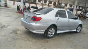 Toyota Corolla 2007 Silver | Cars for sale in Ogun State, Sagamu