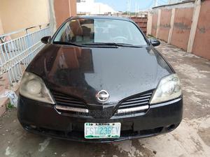 Nissan Primera 2006 Black | Cars for sale in Oyo State, Lagelu