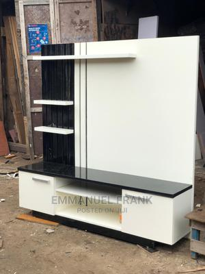 Wall TV Console | Furniture for sale in Lagos State, Oshodi