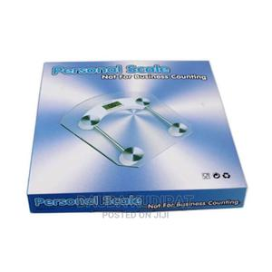 Personal Scale Personal Digital Weighting Scale | Kitchen & Dining for sale in Lagos State, Lagos Island (Eko)