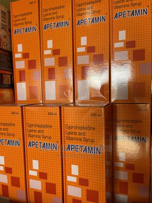 Apetamin Syrup | Sexual Wellness for sale in Lagos State, Apapa