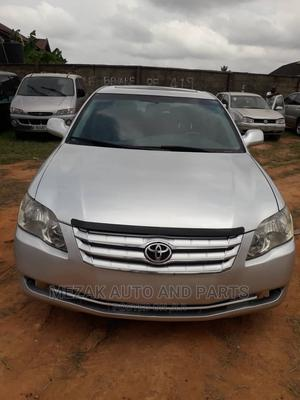 Toyota Avalon 2007 Silver | Cars for sale in Lagos State, Alimosho