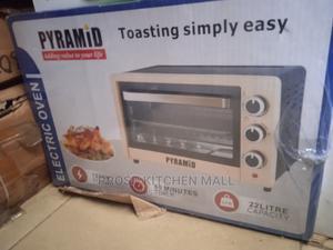 PYRAMID Electric Oven | Kitchen Appliances for sale in Lagos State, Lagos Island (Eko)
