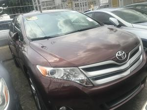 Toyota Venza 2013 LE AWD Brown | Cars for sale in Lagos State, Ikeja