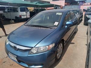 Honda Civic 2009 1.4 Blue | Cars for sale in Lagos State, Ikotun/Igando