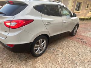 Hyundai Tucson 2014 White | Cars for sale in Ogun State, Ijebu Ode