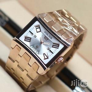Police Chain Watch | Watches for sale in Lagos State, Lagos Island (Eko)