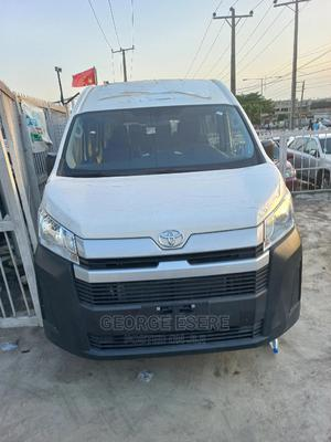 Brand New Toyota Hiace 2020 | Buses & Microbuses for sale in Lagos State, Ikeja