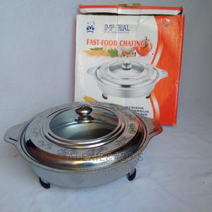 Chaffing Dish - Different Sizes and Shapes | Kitchen & Dining for sale in Abuja (FCT) State, Kubwa