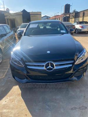 Mercedes-Benz C300 2015 Black | Cars for sale in Lagos State, Egbe Idimu