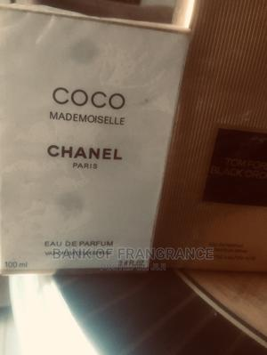 Coco Chanel Mademoiselle   Fragrance for sale in Lagos State, Lekki