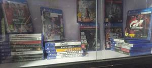 Playstation 4 Disks | Video Games for sale in Edo State, Benin City