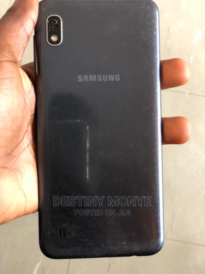 Samsung A10 32 GB Blue   Mobile Phones for sale in Benin City, Edo State, Nigeria