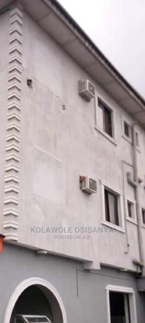 Non Functional 24rooms Hotel on 2plots of Land | Commercial Property For Sale for sale in Alimosho, Egbeda