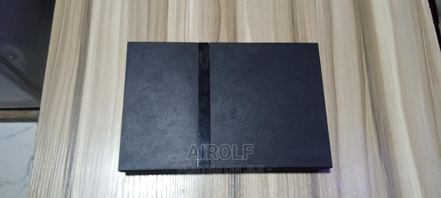 Playstation 2 | Video Game Consoles for sale in Benin City, Edo State, Nigeria
