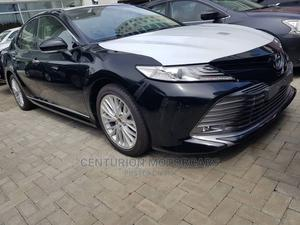 New Toyota Camry 2012 Black | Cars for sale in Lagos State, Victoria Island