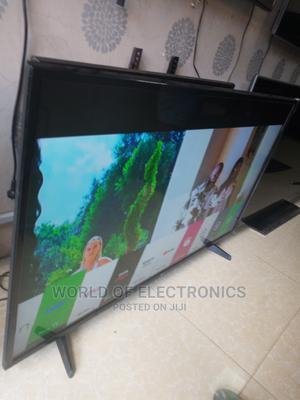 49 Inches 2019 Model Lg Smart Tv   TV & DVD Equipment for sale in Lagos State, Ojo