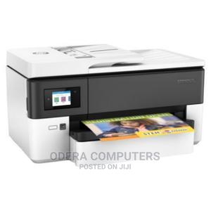 Hp Officejet Pro 7720 Wide Format All-in-one A3/A4 Printer | Printers & Scanners for sale in Lagos State, Ikeja