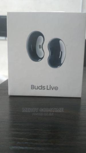 Samsung Galaxy Bud Live   Headphones for sale in Lagos State, Ikeja
