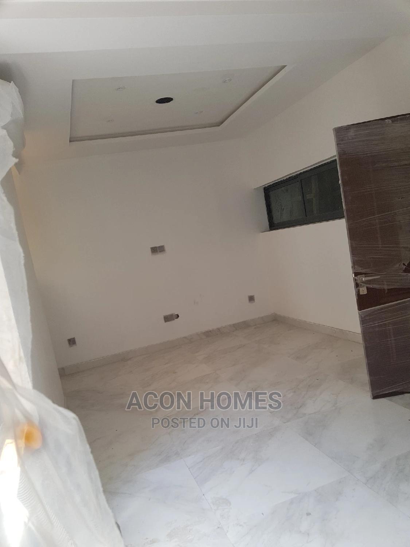 Archive: 4bdrm Duplex in Chevron Estate for Sale