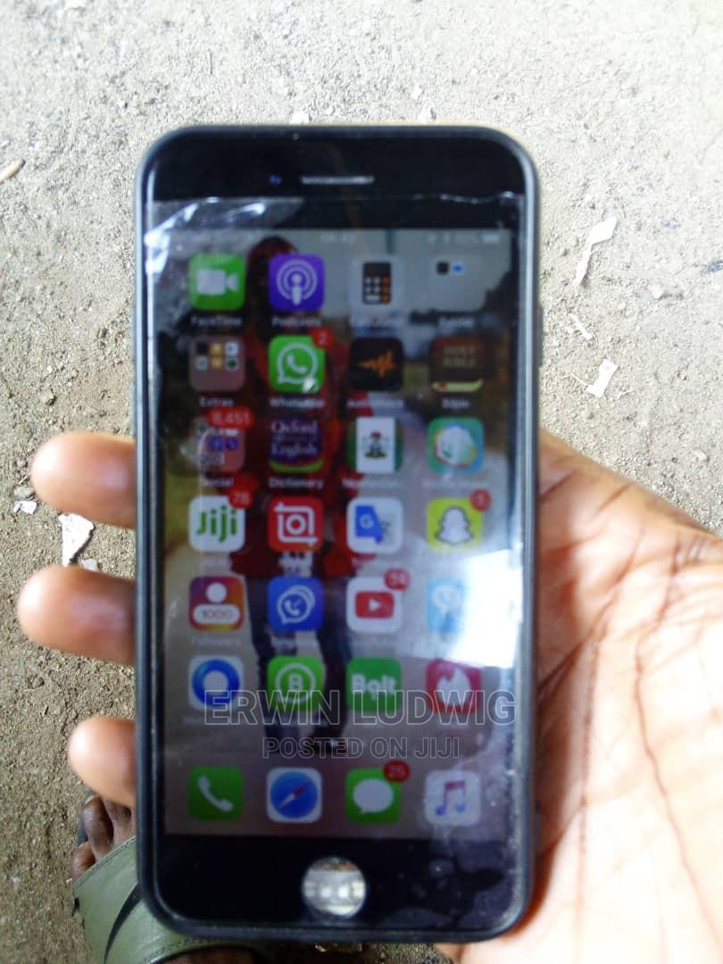 Apple iPhone 7 128 GB Pink