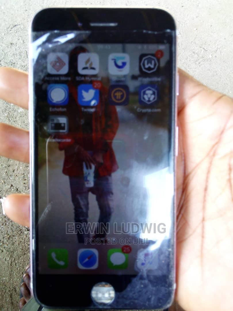 Apple iPhone 7 128 GB Pink | Mobile Phones for sale in Port-Harcourt, Rivers State, Nigeria