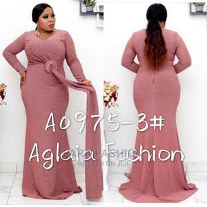 Turkey Female Stylish Long Dress | Clothing for sale in Lagos State, Alimosho