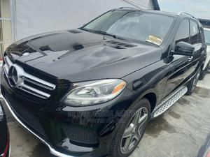 Mercedes-Benz GL Class 2015 Black   Cars for sale in Lagos State, Ikeja