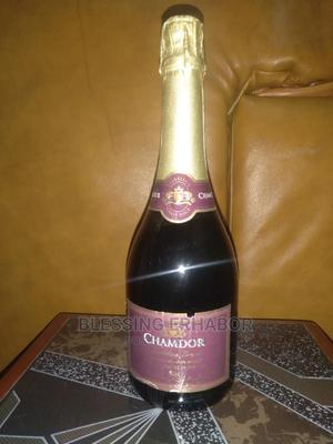 Chamdor Sparkling Grape | Meals & Drinks for sale in Lagos State, Ikoyi