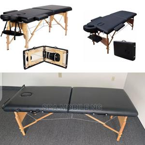 Massage Bed | Salon Equipment for sale in Lagos State, Abule Egba