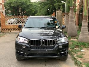BMW X5 2016 Black | Cars for sale in Abuja (FCT) State, Central Business Dis