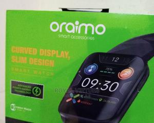 OSW-16 Oraimo Smart Watch   Smart Watches & Trackers for sale in Abuja (FCT) State, Gwarinpa