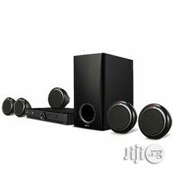 LG DVD With Bluetooth Home Theather System   Audio & Music Equipment for sale in Lagos State, Ikeja