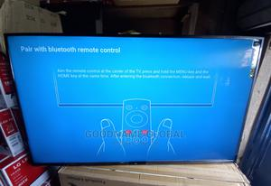 LG Smart TV 49 Inches. | TV & DVD Equipment for sale in Lagos State, Ojo