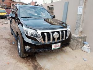Toyota Land Cruiser Prado 2015 2.7 VVT-i Black | Cars for sale in Lagos State, Ikeja