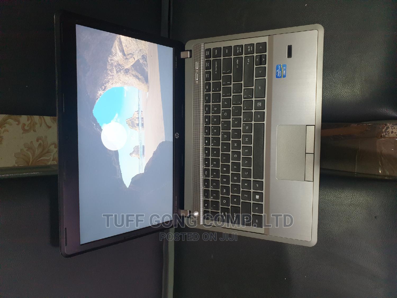 Laptop HP ProBook 4440S 4GB Intel Core I3 HDD 500GB
