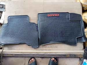 Original Rubber Motor Mat | Vehicle Parts & Accessories for sale in Lagos State, Mushin
